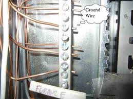 how to wire a dryer askmediy please keep in mind a dryer can be wired either like what is shown on this page 4 wire or 2 wire a ground
