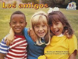 Steck-Vaughn En Parejas: Leveled Reader Los Amigos by Smith, Roberto,  Steck-Vaughn Company - Amazon.ae
