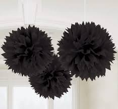 Puff Ball Decorations Nz Stunning Pom Poms Tissue Decorations Just For Kids