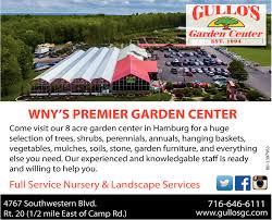 scenic gullos garden center hamburg new york