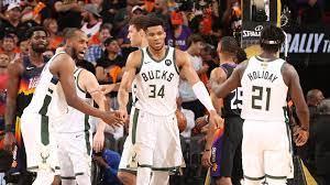 Finals MVP Ladder: Bucks' big three ...