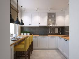 Small U Shaped Kitchen Small U Shaped Kitchen Kitchen Sink Window Treatment Ideas Small