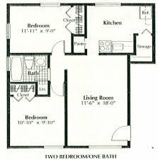 Floor Plans Bedroom Bath House   Bedroom Design IdeasBest Bedroom Bath House Plans