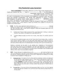 However, a farm lease goes further by about the template. Ohio Residential Lease Agreement Edit Fill Sign Online Handypdf