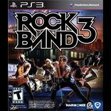 Ps2, pc, xbox, ios, android, xbox 360, ps3. Rock Band 3 Game Only Playstation 3 Gamestop