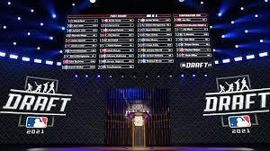2021 MLB Draft tracker: Results, full ...