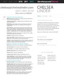 Gallery of Publicist Resume Sample Free