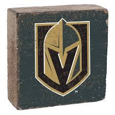 Vegas Golden Knights – Rustic Marlin