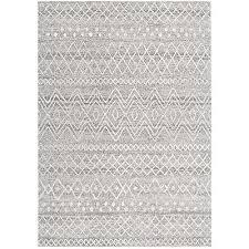 alcantara modern rug