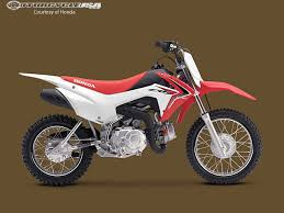 2014 honda crf110f motorcycle usa