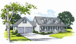 house plans with breezeway to garage pin cape cod house breezeway attached garage