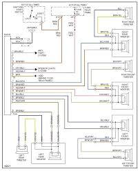 vw golf tail light wiring diagram 2005 vw golf wiring diagram golf mk4 rear lights wiring diagram at Jetta Reverse Light Wiring Diagram
