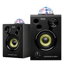 Купить Активные <b>колонки Hercules DJ Speaker</b> 32 Party в ...