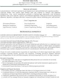 Corporate Attorney Resume Sample Here Are Lawyer Resume Template