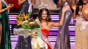 The press secretary in the office of the president ateny wek ateny says the visit of miss universe canada 2020 and her canadian team to south sudan speaks louder about the country. Windsor Woman Wins Miss Universe Canada 2018 Ctv News