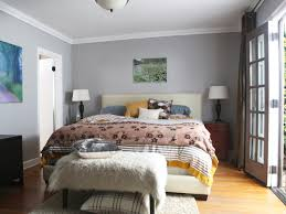 trendy gray bedroom decorating ideas 12 white black and purple yellow green red master bedrooms