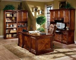 Kathy Ireland Living Room Furniture Kathy Ireland Home By Martin Mount View L Shaped Executive Desk