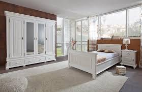 Schlafzimmer Set Fichte Massiv Weiss Friesland14 Designermöbel