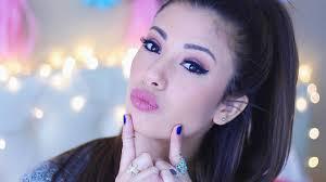 ariana grande easy makeup tutorial
