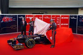f1 new car releaseBiser3a Toro Rosso Launches new F1 car  Biser3a