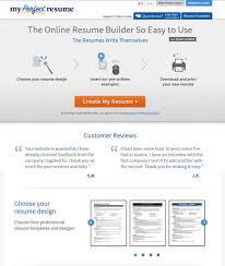 Create Free Resume And Save My Perfect Resume Builder Create Free Top Best Builders Premium 9