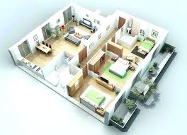 3 bedroom house design double bedroom flat design 3 bedroom flat house plan 3 bedroom house