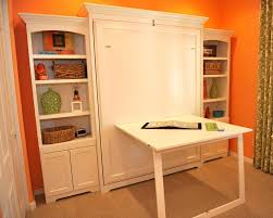 murphy bed office desk combo. Excellent Bed Craft Space For Spare Room Perfect A Multipurpose Office Decorating Murphy Desk Combo M