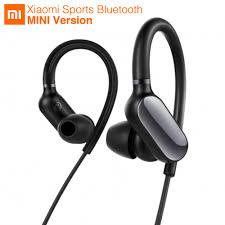 New Original <b>Xiaomi Mi</b> Sports <b>Bluetooth Headset Mini</b> Version ...