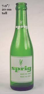 soda bottle from the 1950 s to enlarge