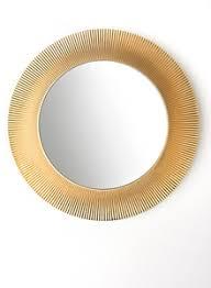 modern round bathroom mirror. Wonderful Mirror Kartell All Saints Modern Round Wall Mirror By Laufen  Intended Bathroom