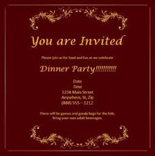 Free Invitation Template Download Free Editable Download In Ms Word Invitation Template Entertaining
