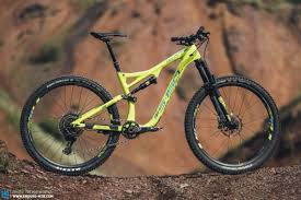 the 13 8 kg s 150 is whyte s first long travel 29er a format whose pority is likely to explode this year