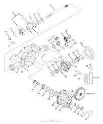 Ariens 931015 000101 gt 18hp allis chalmers b10 wiring diagram on sears wiring diagram