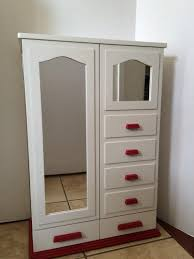 american girl molly chifferobe armoire storage chest in box closet ag 1727706723