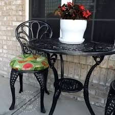 best paint for outdoor furnitureBest 25 Painted outdoor furniture ideas on Pinterest  Cable