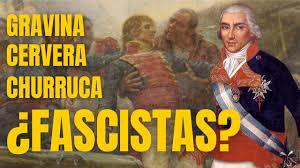 GRAVINA, CHURRUCA Y CERVERA, ¿fascistas? El Castillo de Olite...¿lo  merece?🔴POLÉMICA🔴 - YouTube