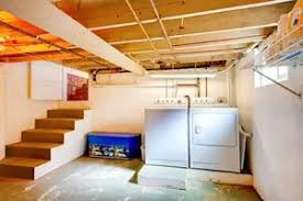why your basement smells like sewer