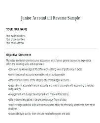 Senior Accountant Resume Staff Accountant Resume Accountant Resume
