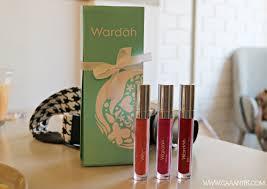 wardah exclusive matte lip cream wardah gathering 2