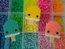 Cool Designs With Perler Beads Perler Beads Pattern Popsicle Google Search Diy Perler