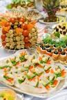 «Свадебные бутерброды» или бутерброды для свадебного
