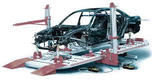 body repairing frame repair frame repair auto electrics
