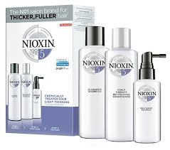 <b>Набор Nioxin System 5</b> XXL — купить по выгодной цене на ...