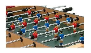 table football. 4ft gemini table football