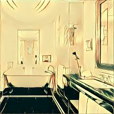 Badezimmer Traum Deutung