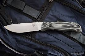 <b>Нож Saddle Mountain</b> Skinner <b>Benchmade</b> - купить Saddle ...