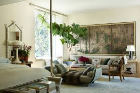 Small Picture Obama White House Interior Designer Michael S Smiths LA House