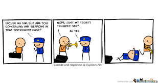 Trusty Trumpet by igor867 - Meme Center via Relatably.com