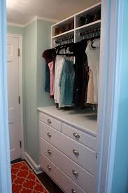 Bedroom Built In Closets Master Closetbuilt In Dresser For Small Master Bedroom