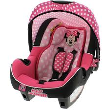 elegant baby trend infant car seat cover fresh minnie mouse group 0 car seat 71 â